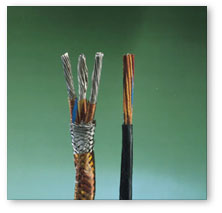 Quirk Wire Company | Kapton® Polyimide Insulated Cable / Wire